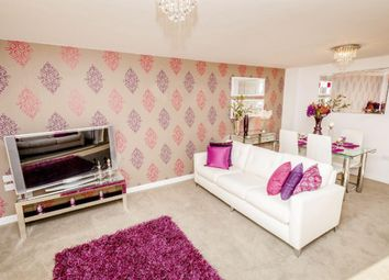 """Thumbnail 4 bed semi-detached house for sale in """"Oakham"""" at Speke Hall Avenue, Speke, Liverpool"""