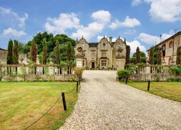 Thumbnail 8 bed property for sale in Cleycourt Manor, Bourton, Oxfordshire