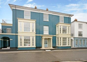 Thumbnail 1 bedroom flat for sale in Flat 2, Crown Street West, Poundbury, Dorchester