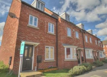 Thumbnail 3 bed end terrace house to rent in Pascal Close, Corby