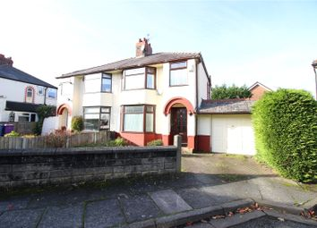 Thumbnail 3 bed semi-detached house for sale in Mayfield Close, Liverpool, Merseyside