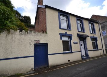 Thumbnail 3 bed detached house for sale in Bryneurig, Queens Terrace, Cardigan