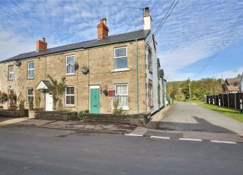 Thumbnail 3 bed end terrace house for sale in Allaston Road, Lydney, Gloucestershire