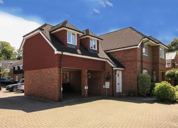 Thumbnail 3 bed maisonette for sale in London Road, Aston Clinton, Aylesbury