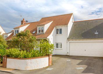 Thumbnail 4 bed detached house to rent in 5 Rue De La Ree, St. Saviour, Guernsey