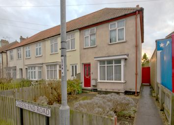 Thumbnail 2 bed end terrace house for sale in Green End Road, Chesterton, Cambridge
