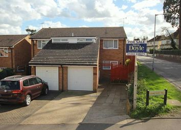 Thumbnail 3 bedroom semi-detached house for sale in Cemetery Hill, Hemel Hempstead