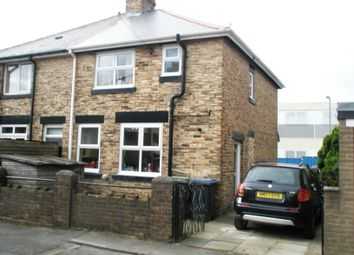 Thumbnail 3 bedroom semi-detached house to rent in Park View, Consett