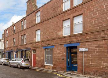 Thumbnail 3 bed flat for sale in 8A/2 High Street, Dunbar