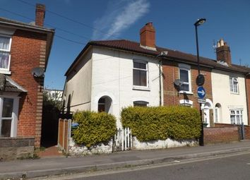 Thumbnail 3 bedroom terraced house for sale in Woolston, Southampton, Hampshire