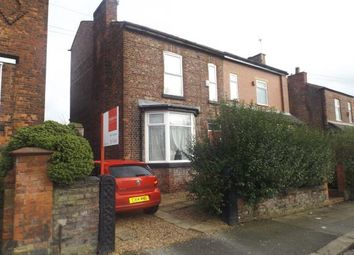 Thumbnail 3 bedroom semi-detached house for sale in Byron Street, Eccles, Manchester, Greater Manchester