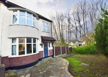 Thumbnail 3 bed terraced house for sale in Slewins Lane, Hornchurch
