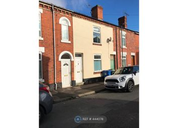2 bed terraced house to rent in Peel Street, Derby DE22