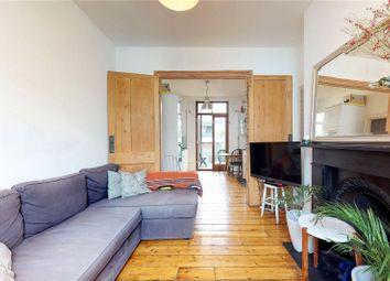 3 bed maisonette for sale in Milton Grove, London N16