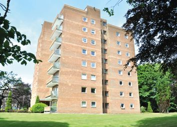 Thumbnail 2 bed flat for sale in Norwood Park, Bearsden, East Dunbartonshire