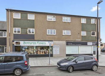 Thumbnail 2 bed flat for sale in 34 Polton Street, Bonnyrigg