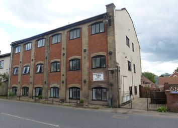 Thumbnail 2 bedroom flat for sale in Quay Street, Halesworth