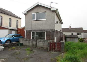 Thumbnail 4 bedroom detached house for sale in Tabernacle Street, Neath, Neath Port Talbot.