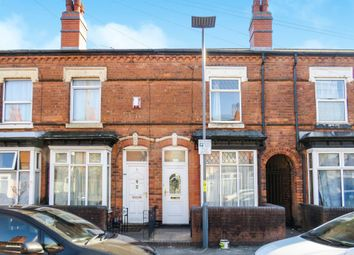 3 bed terraced house for sale in Woodall Road, Aston, Birmingham B6