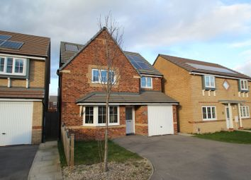 4 bed detached house for sale in Parwich Court, Rotherham S60