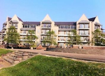 Thumbnail 2 bed flat to rent in The Boulevard, Kent, United Kingdom.