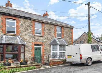 Thumbnail 3 bed end terrace house to rent in Regent Street, Talgarth