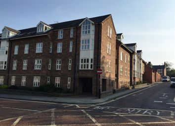 Thumbnail 1 bedroom flat to rent in Orchard House, New Elvet, Durham