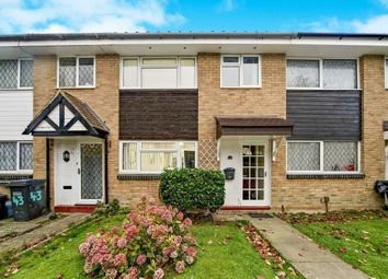 Thumbnail 3 bed terraced house for sale in Middlefields, Pixton Way, Selsdon, South Croydon