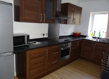 Thumbnail 3 bed flat to rent in Branston Street, Jewellery Quarter, Birmingham