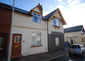 Thumbnail 4 bed end terrace house for sale in Vengeance Street, Walney, Cumbria