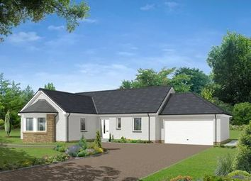Thumbnail 3 bed detached house for sale in Copperfields, Glenfarg