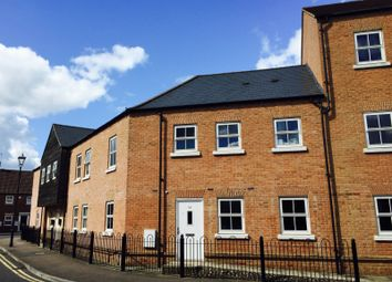 Thumbnail 2 bed property to rent in Nymet Court, Aylesbury
