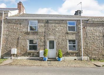 2 bed terraced house for sale in Praze, Camborne, Cornwall TR14