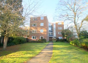 Thumbnail 2 bed flat to rent in Riverside Road, Staines, Surrey