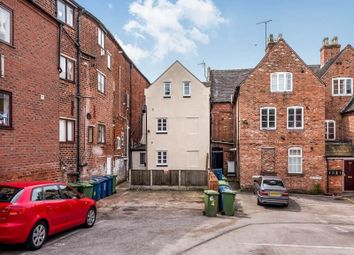 Thumbnail 1 bedroom flat for sale in Norbury Court, Church Street, Stone