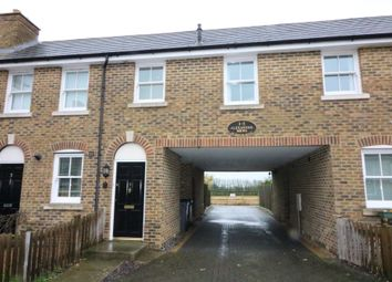 Thumbnail 2 bed flat to rent in Dover Road, Sandwich