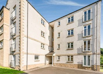 Thumbnail Flat for sale in Merchants Way, Inverkeithing