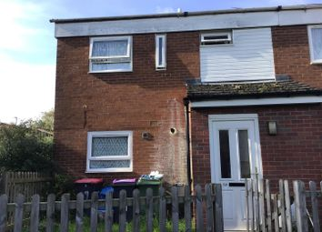 Thumbnail 3 bed terraced house for sale in Burford, Telford