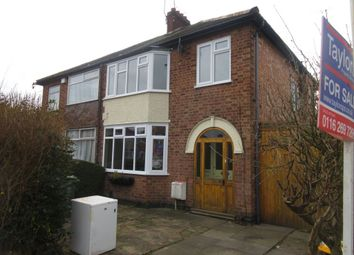 Thumbnail 3 bed semi-detached house for sale in Bramley Road, Birstall