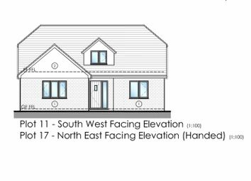 Thumbnail 3 bed detached house for sale in St. Stephens Hill, St. Stephens, Saltash