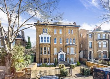 Thumbnail 3 bedroom flat for sale in Underhill Road, London