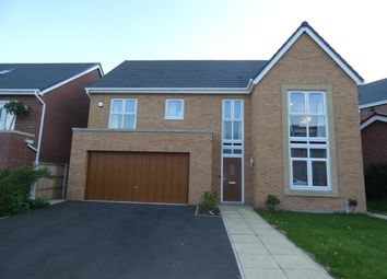 Thumbnail 5 bed detached house for sale in Tollgate Close, Liverpool
