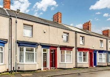 Thumbnail 2 bedroom terraced house to rent in Dixon Street, Stockton-On-Tees