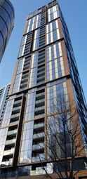 Thumbnail 1 bed flat for sale in Harbour Way, Canary Wharf