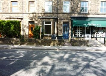 Thumbnail 1 bed flat to rent in Dale Road, Buxton
