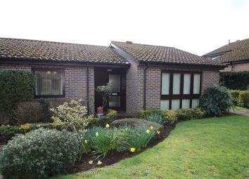 2 bed bungalow for sale in 9 Furniss Court, Elmbridge Village, Cranleigh, Surrey GU6