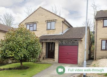 Thumbnail 4 bedroom detached house for sale in The Laurels, Crewkerne