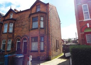 Thumbnail 4 bed semi-detached house for sale in Warwick Road, Chorlton Cum Hardy, Manchester, Greater Manchester