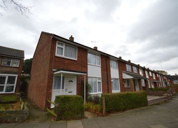 Thumbnail 3 bedroom property for sale in Silam Road, Stevenage