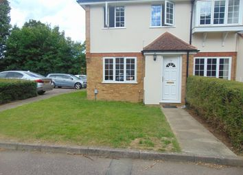 Thumbnail Property to rent in Chagny Close, Letchworth Garden City